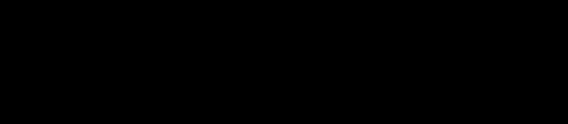 OCS svart logotyp med svart tagline